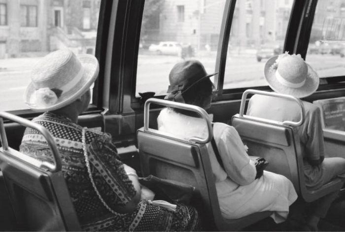 Vintage Photos That Capture New Yorks Subway