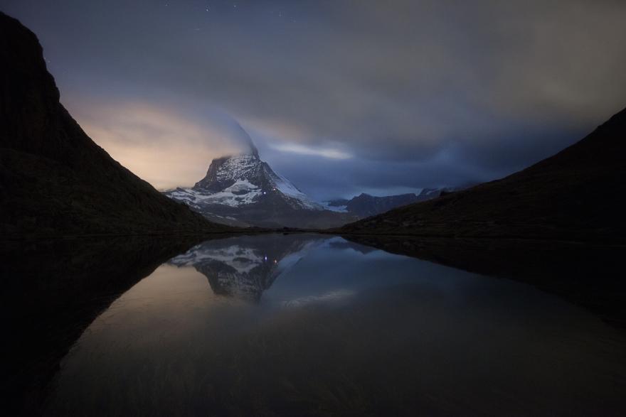 Sweet Dreams Matterhorn