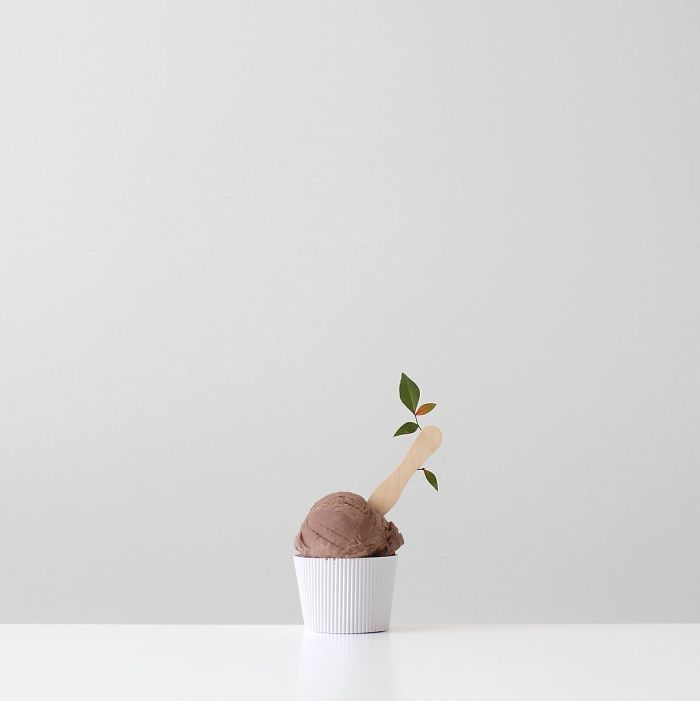 Thai Photographer Makes True Works Of Minimalist Arts With Everyday Objects
