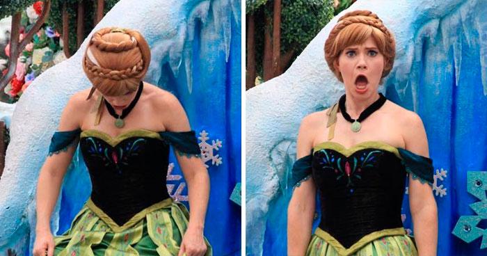 20 Cosas geniales que hicieron los empleados de Disney