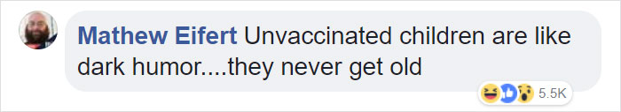 Anti-Vaxx Mom Asks How To Protect Her Unvaccinated 3-Year-Old From The Measles Outbreak, Internet Delivers
