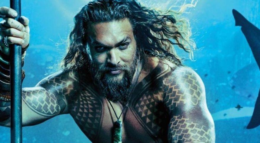 Regarder Aquaman 2018 Streaming Vf Film S T R E A M I N G Gratuit