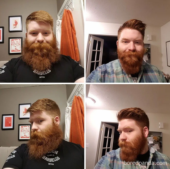 Work Requested I Trim Due To A Safety Issue. Pretty Happy With How It Turned Out