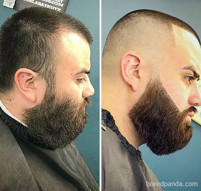You Can Make More Of Yourself! Think About It, Beardo
