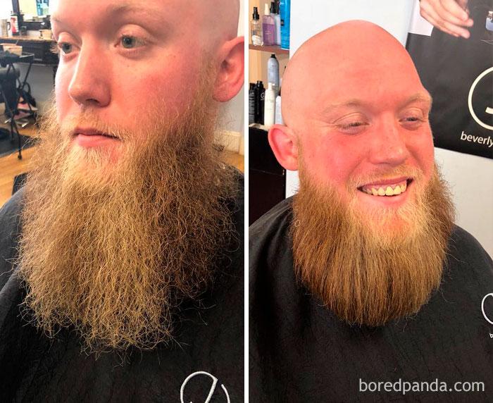 Beards Need Some Love Too!