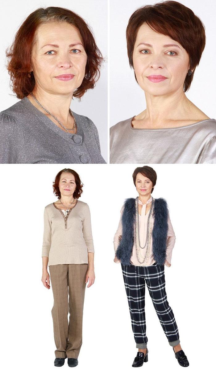 Larisa, 58, Entrepreneur
