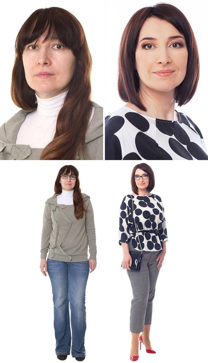 Irina, 42, Interior Designer