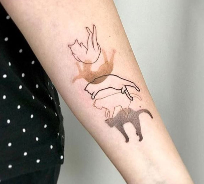Tattoo Ideas For Every Ink Lover