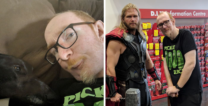 Severely Sick Man Posts His Last Wish To See Unreleased Avengers Movie, Disney Contacts Him