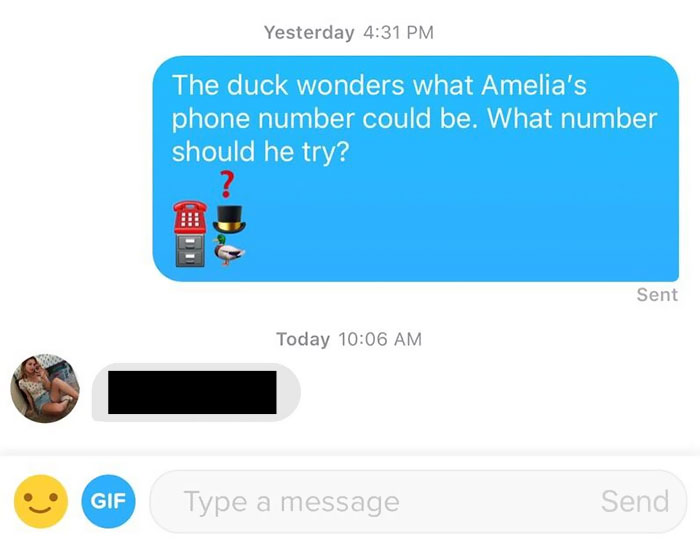 The Best Way To Get A Girls Number After Matching On Tinder