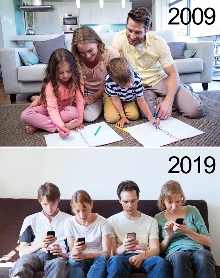31 Of The Funniest '10 Year Challenge' Memes Ever