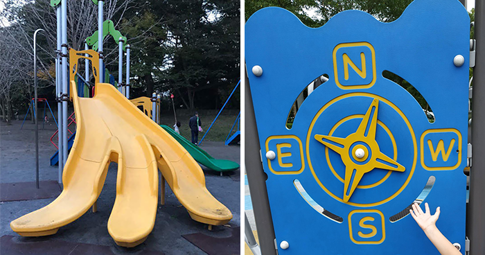 30 Hilariously Inappropriate Playground Design Fails That Are Hard To Believe Were Approved