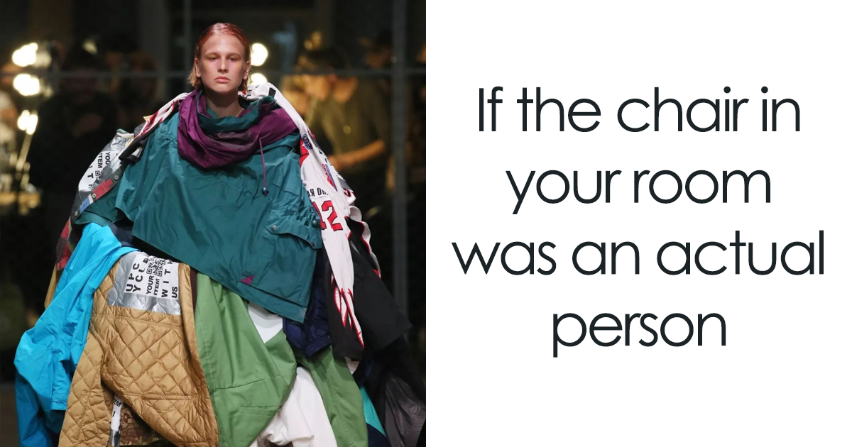 Funny As Memes: 50 Fashion Disasters Turned Into Hilarious Memes