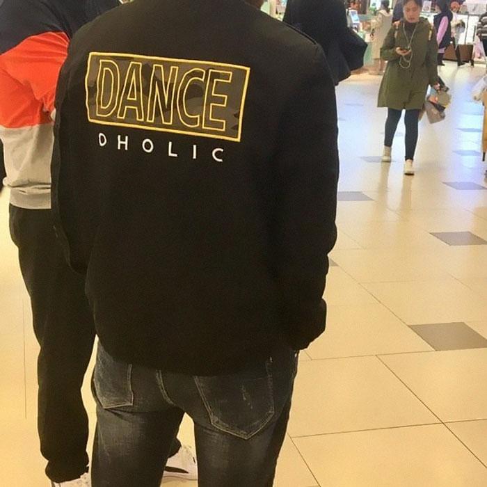 Danceoholic