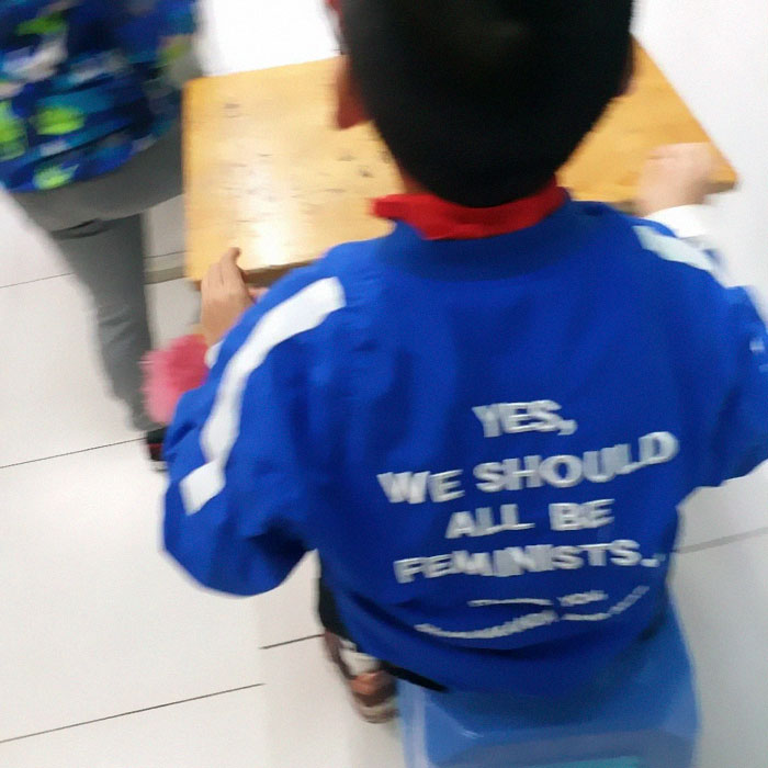 Yes, We Should