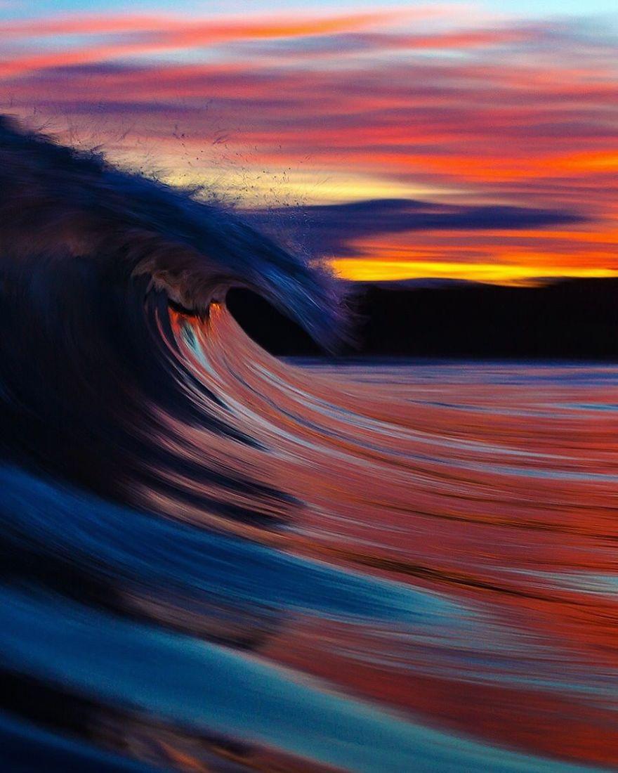 المصور الاسترالي ( مات برجيس ) - وجمال المحيط  Image-5c3304086da0d__880