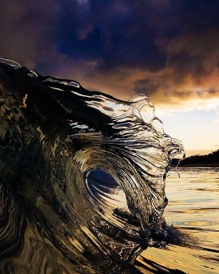 10 Beautiful Ocean Images Captured In 2018