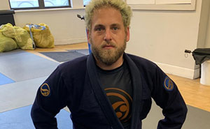 Jonah Hill Is Becoming More Fit As He Overcomes His Past Insecurities With The Help Of Jiu-Jitsu