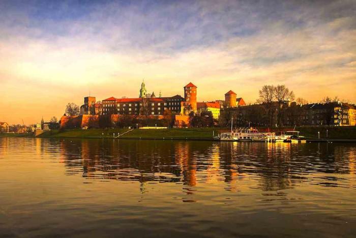 A Weekend In Krakow – A 360° Sneak-Peek