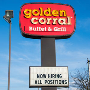 This Restaurant Manager Is Firing People For Refusing To Pay $4 For Meals They Don't Even Eat