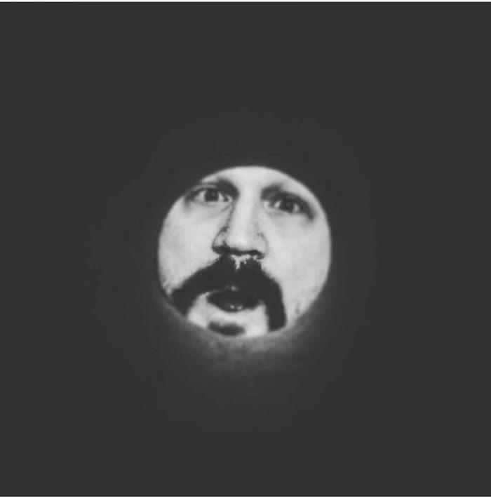 Moon Selfie