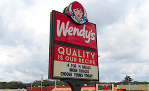 35 Times People And Companies Regretted Asking Wendy's To Roast Them (New Tweets)