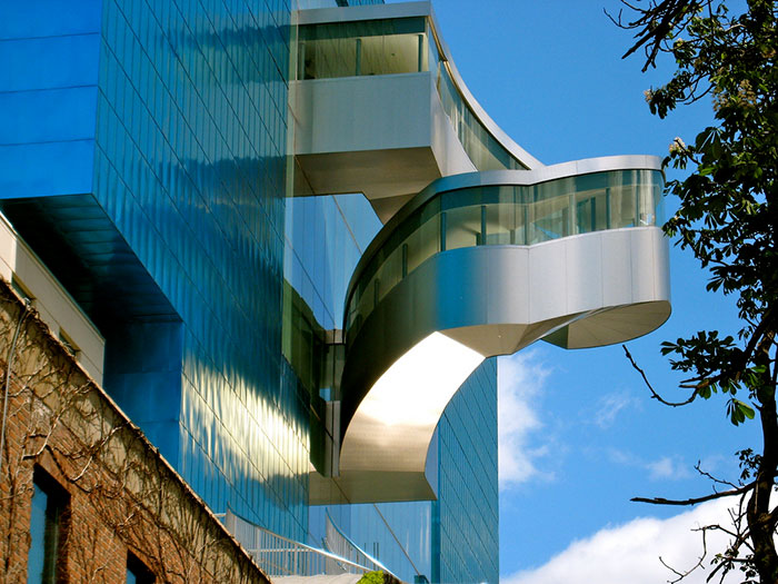 Art Gallery Of Ontario, Toronto, Canada