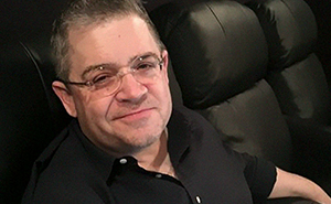 Patton Oswalt Gets Attacked By Troll On Twitter, Turns His Life Upside Down After Seeing His Timeline