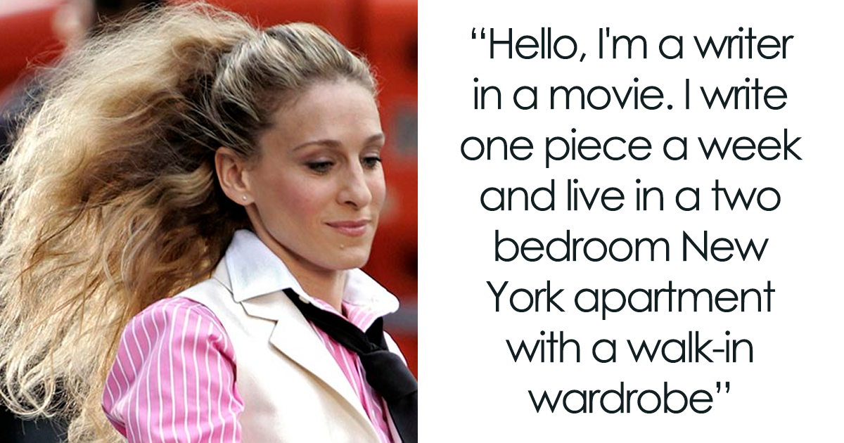 People Share The Most Ridiculous Movie Clichés, And They're Hilarious