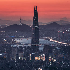 I Have Been Living In Seoul, South Korea For The Past 3 Years And Here Are Some Photos I've Taken Of This Beautiful City