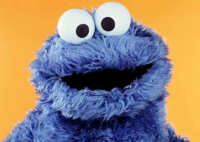 Looks Like Cookie Monster Has A Twitter Account And Here Are 25 Of His Most Hilarious Tweets