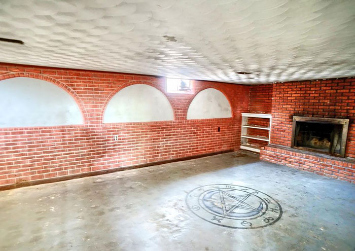 A Rare Opportunity To Acquire A Sacrificial Dungeon Simply Bursting With Original Features