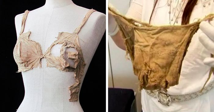9a6746d3d Archeologists Unveil 500-Year-Old Medieval Underwear And The Internet Reacts