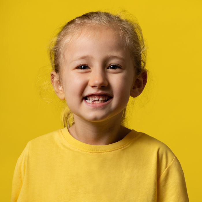20 Kids Were Photographed As Their Favourite Emojis… And The Results Are So Much Fun!