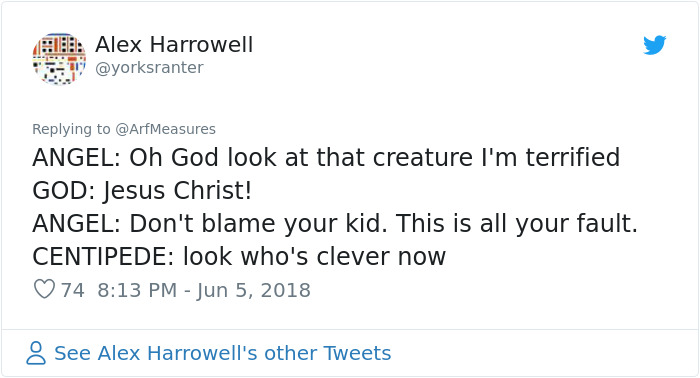 Funny-God-Creating-Things-Tweets