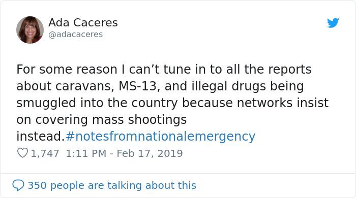 National-Emergency-Tweets