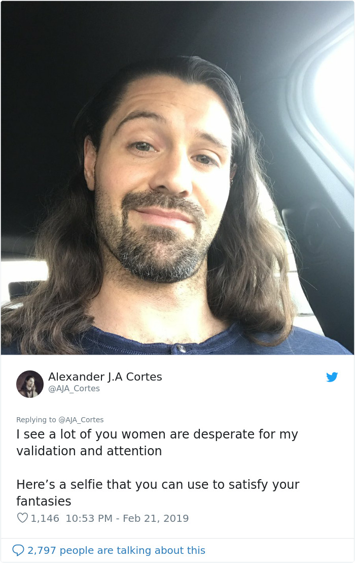 People Are Destroying This Sexist Dude Over His 12 Rules For 'Beautiful Women'