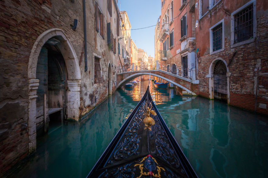 Why You Should Visit Venice... In Winter!
