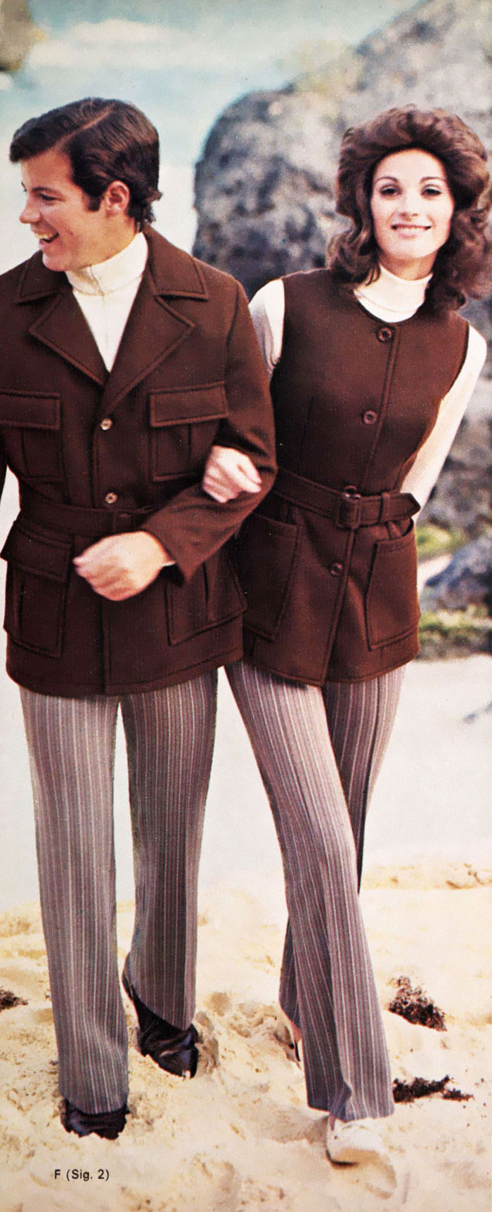 Matching-His-And-Her-Fashion-1970