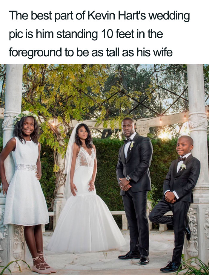 112 Hilarious Memes That Perfectly Sum Up Every Wedding