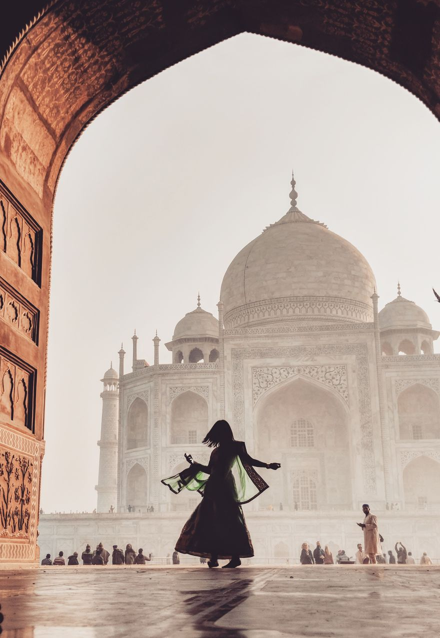 I Travelled To India To Capture Its Soul With My Smartphone.