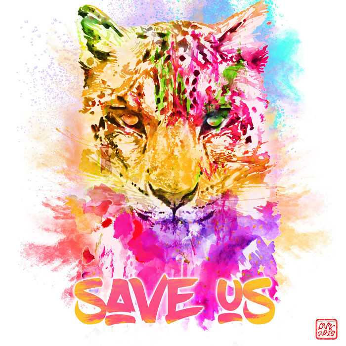 """I Tried To """"Save Us"""" From Extinction"""