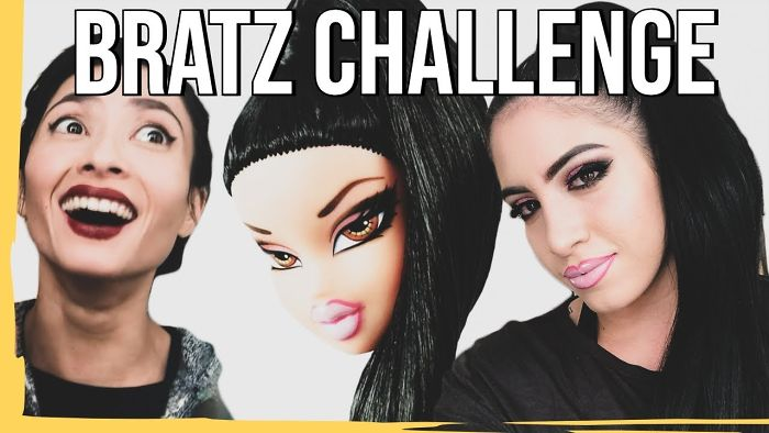 Turning Ourselves Into Bratz Dolls