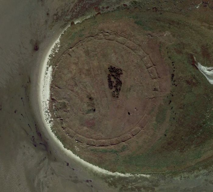 Interesting Earth Finds