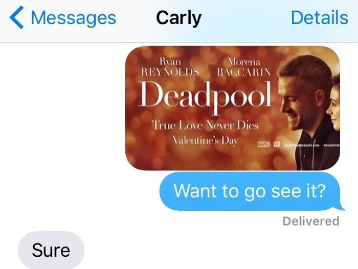 My Wife Hates Comic Book Movies. Thanks, Universal