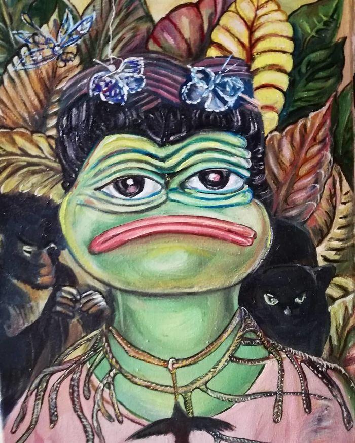 Pepe Frida