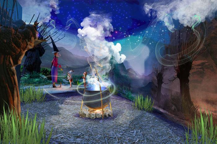 Chessington World Of Adventures Resort Introduces Story School