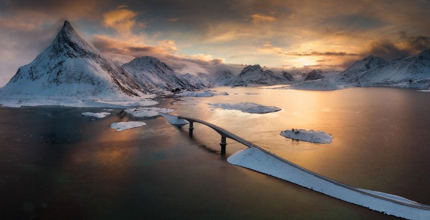Lofoten Bridge