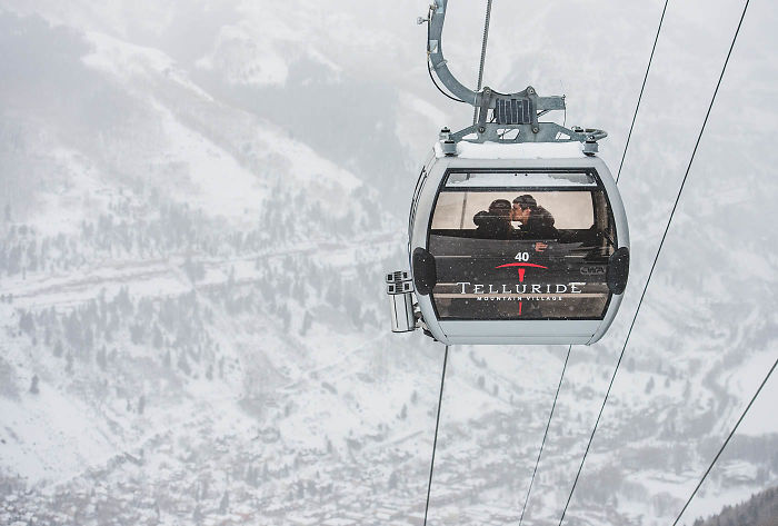 Is This The Most Beautiful Place In The World To Get Engaged? – Telluride Colorado