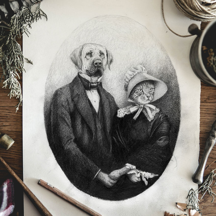 Old Family Album